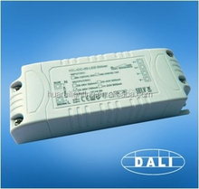 constant current Dali dimming 20W power supply