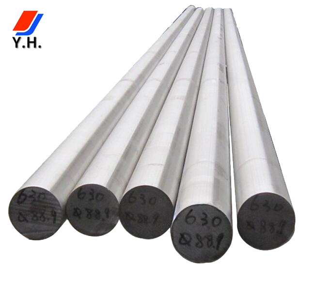 20 Years Factory Experience 17-4PH Stainless Steel Round Bar