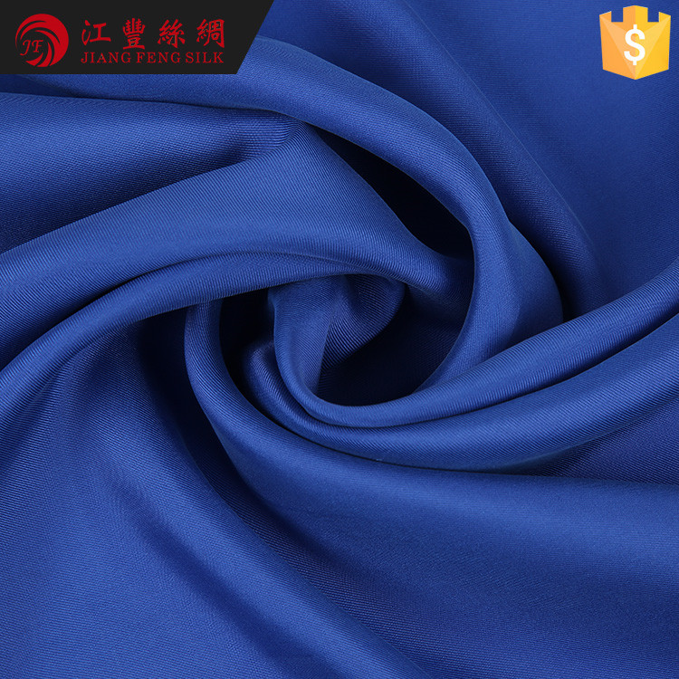 M15 In-Stock Items 28% Mulberry Silk 72% Bamboo Fiber Fabric Silk For Ribbon
