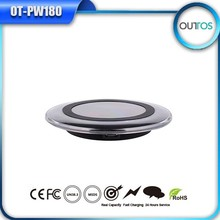 Universal Portable mobile phone Qi wireless charger galaxy s4 mini