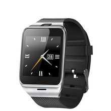 GV-18 bluetooth touch screen cheap wholesale price ip67 waterproof smart watch