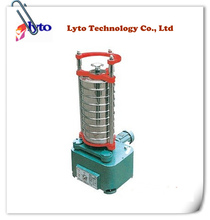 Laboratory application powder sieving machine electric vibration sieve shaker for coal, mineral, ore sample