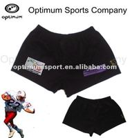 cheap sublimation polyester small size rugby short