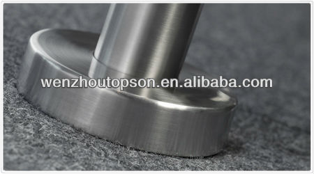 Stainless steel cover plate&handrail&post base cover