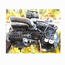 6 cylinder water cooling 360hp L360 30 Cummins diesel engine for truck