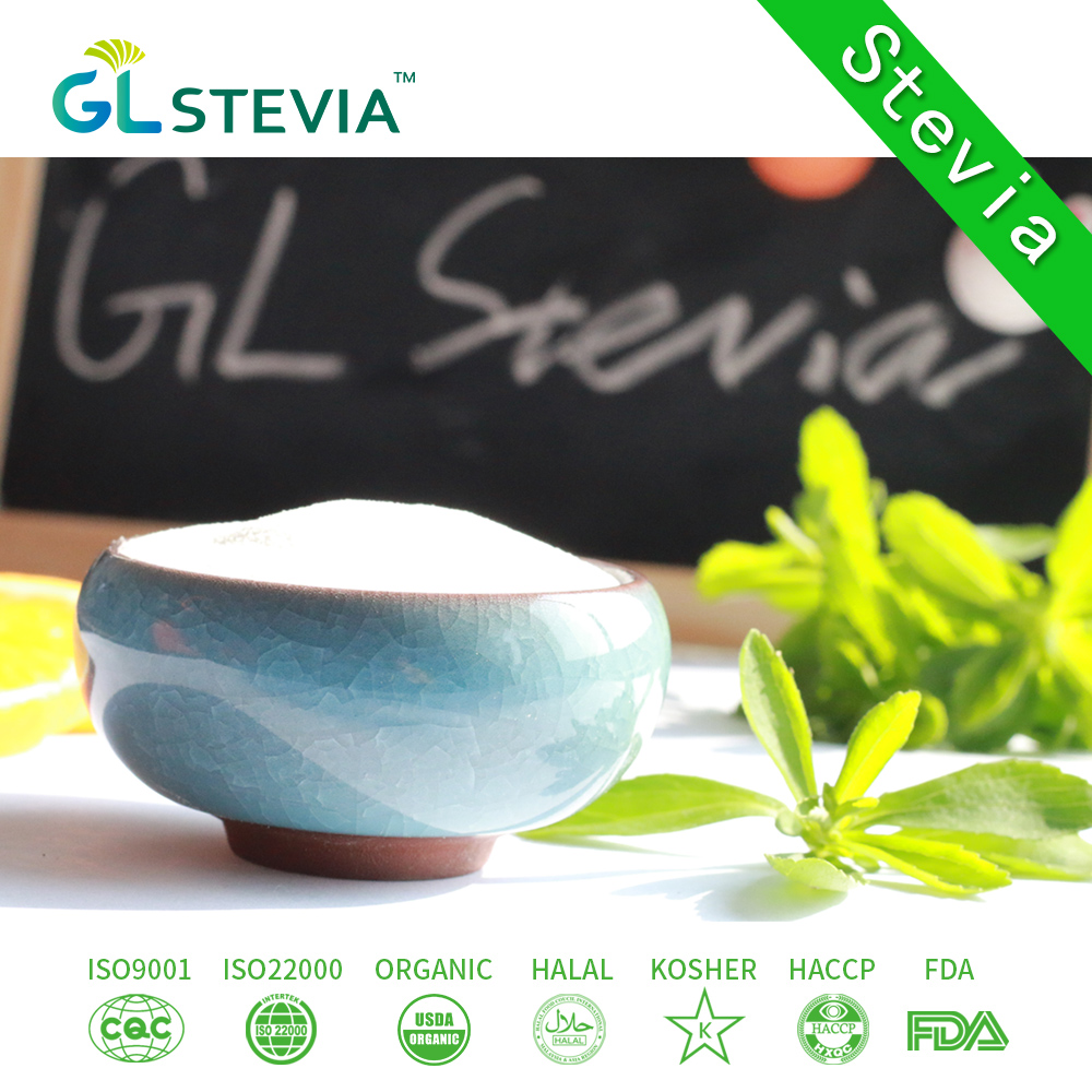 natural extract technique 100 pure organic natural Stevia price