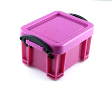 PP material Ideal for crafts, screws, office stationary etc walmart plastic storage containers