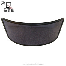 Aluminum Black Good quality film car windshield auto glass factory