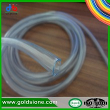 Christmas Hot Sale Weifang Clear Hose 6mm