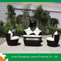 wicker outdoor rattan furniture