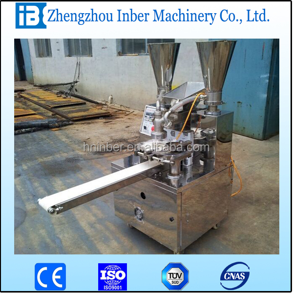 Factory directly sale steamed stuffed bun making machine