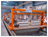 Feiyide Gold Copper Nickel Plating Line
