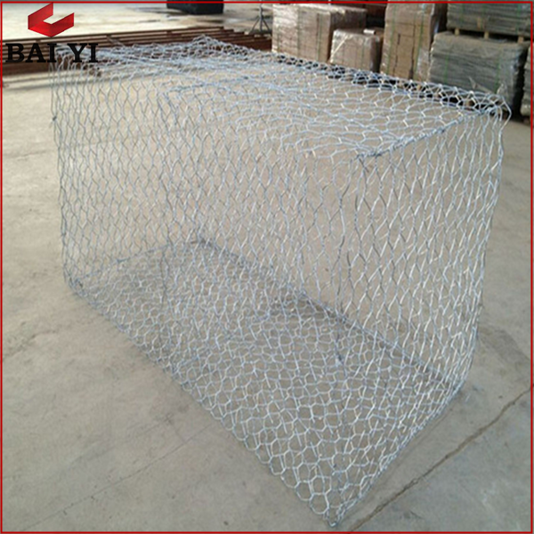 Low Cost Of Gabion Baskets High Quality