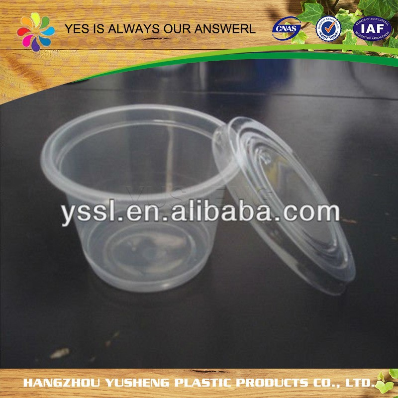 2015 New style high quality transparent custom blister packing