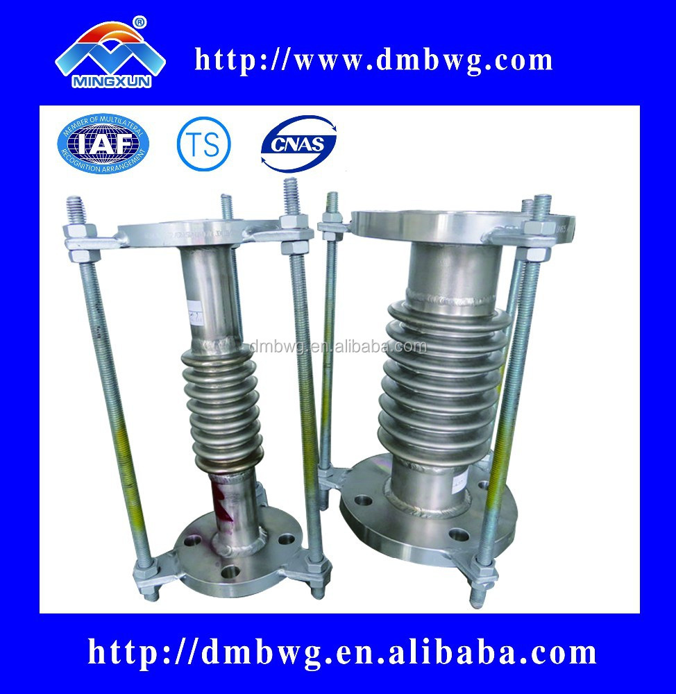Stainless steel bellows expansion joints buy