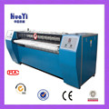 Hotel used sheet ironing machine, steam ironer for sale