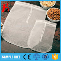 Factory supply PP liquid filter bag for sale