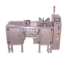 High Quality Mini Doy Pack Filling Sealing Machine for granules and powders