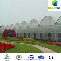 Film Greenhouse For Intensive Agriculture Plastic