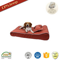 High Quality New Design Colorful Soft dog pillow bed