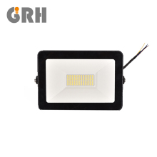 50w ip65 led floodlight slim the world's brightest floodlight