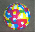 beach ball promotional