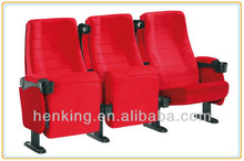 cinema room seating cinema seat of best quality WH281