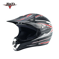 Cross Helmet for motorbike off road for motor cheap helmet Made in China Factory BLD-819