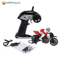 Best Seller 2016 2.4G Mini Rc Motorcycle Huanqi Rc Car