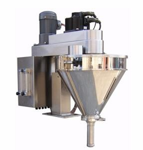 Automatic Milk, Spice Powder Packing Machine
