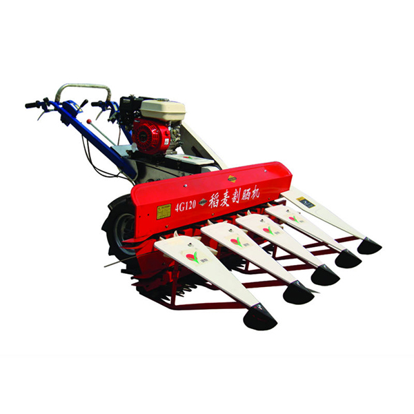 jiangsu 4G120 rice farming equipment