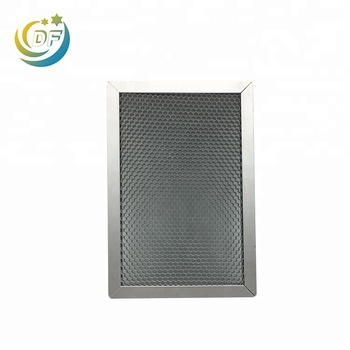 Cleanable hepa filter air purifier cold catalyst nano portable best