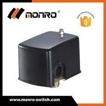 2015 Monro normal grey sliver contacts water pressure sensor switch for water pump UL(KRS-3)