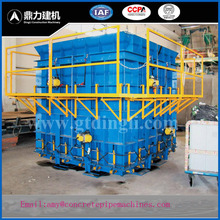 In China the most advanced manufacturing machine box culvert