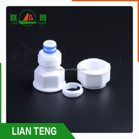 New Products for Europe Female Thread pipe fittings plastic adapter press fitting