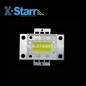 20W/25W/30W/50W Multichip IC High Power LED Light Source (K-SP50W140B5-XT)