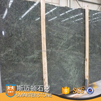 Tropic green polished granite slabs&tiles for wall cladding & flooring