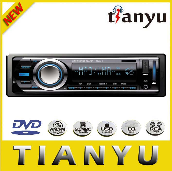 Model 6202 car dvd with fm with car audio/BLUETOOTH/DVD/VCD/CD/MP4/MP3