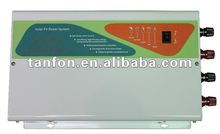 1500w High frequency solar inverter with contoller / solar power inverter (EXW factory price)