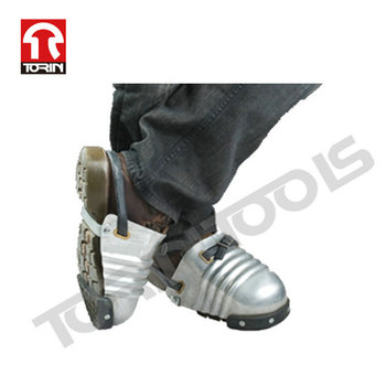 Aluminum Foot Guards