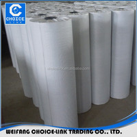 Best choice PP/PE/PET composite waterproofing membrane