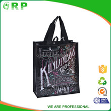 ISO/BSCI Factory price wholesale supermarket supply durable wine bag
