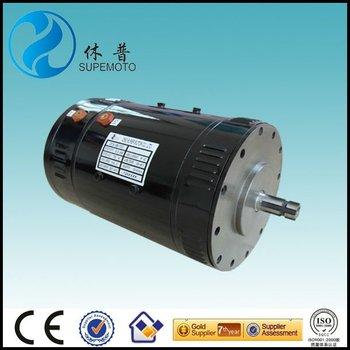 11kw 144v Brush Dc Motor For Electric Vehicle Buy Motor
