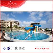 High Quality Whole Sale Price Used Water Park Slide