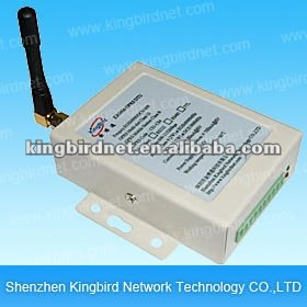 rs232/rs485 Fiber optical modem with AT command