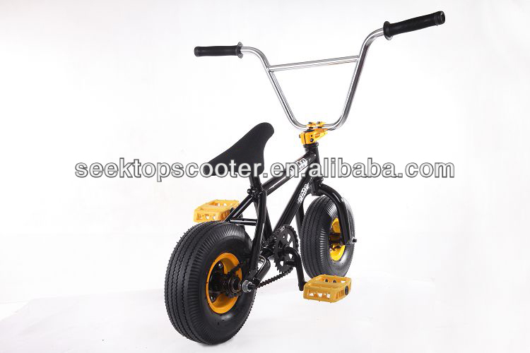 2014 HOT sale 10inch street dirt jump bike with cheap price for sale
