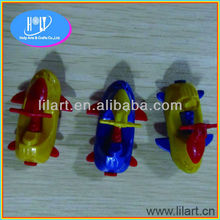 Four Wheel Plastic Little Motorcycle Toy for Kids as Promotion Product