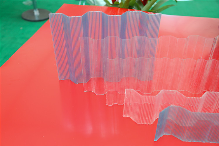 polycarbonate sheet price/corruagated roofing material/polycarbonate panel greenhouse