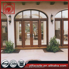China Alibaba Gold supplier for frameless glass cabinet doors for house/building with high quality DS-LP3621