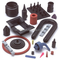 Professional Silicon Rubber Product Silicon Rubber Part